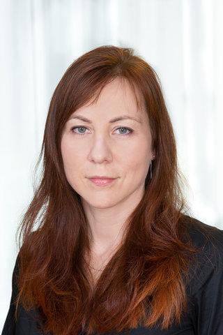 Annika Krist